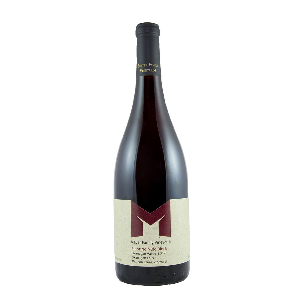 Old Block Pinot Noir 2017 - 2 bottle limit