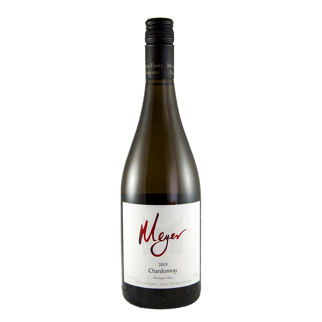 Okanagan Valley Chardonnay 2019