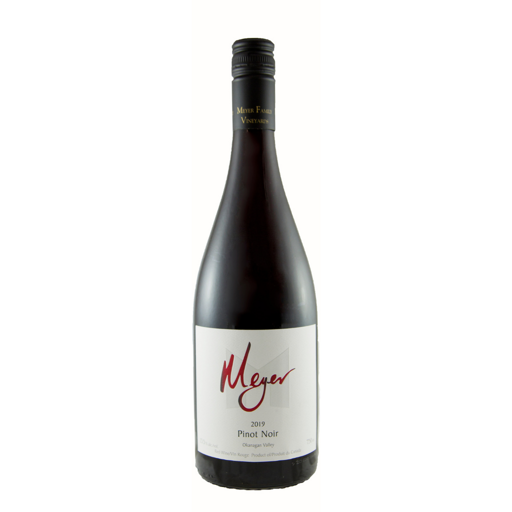 Okanagan Valley Pinot Noir 2019