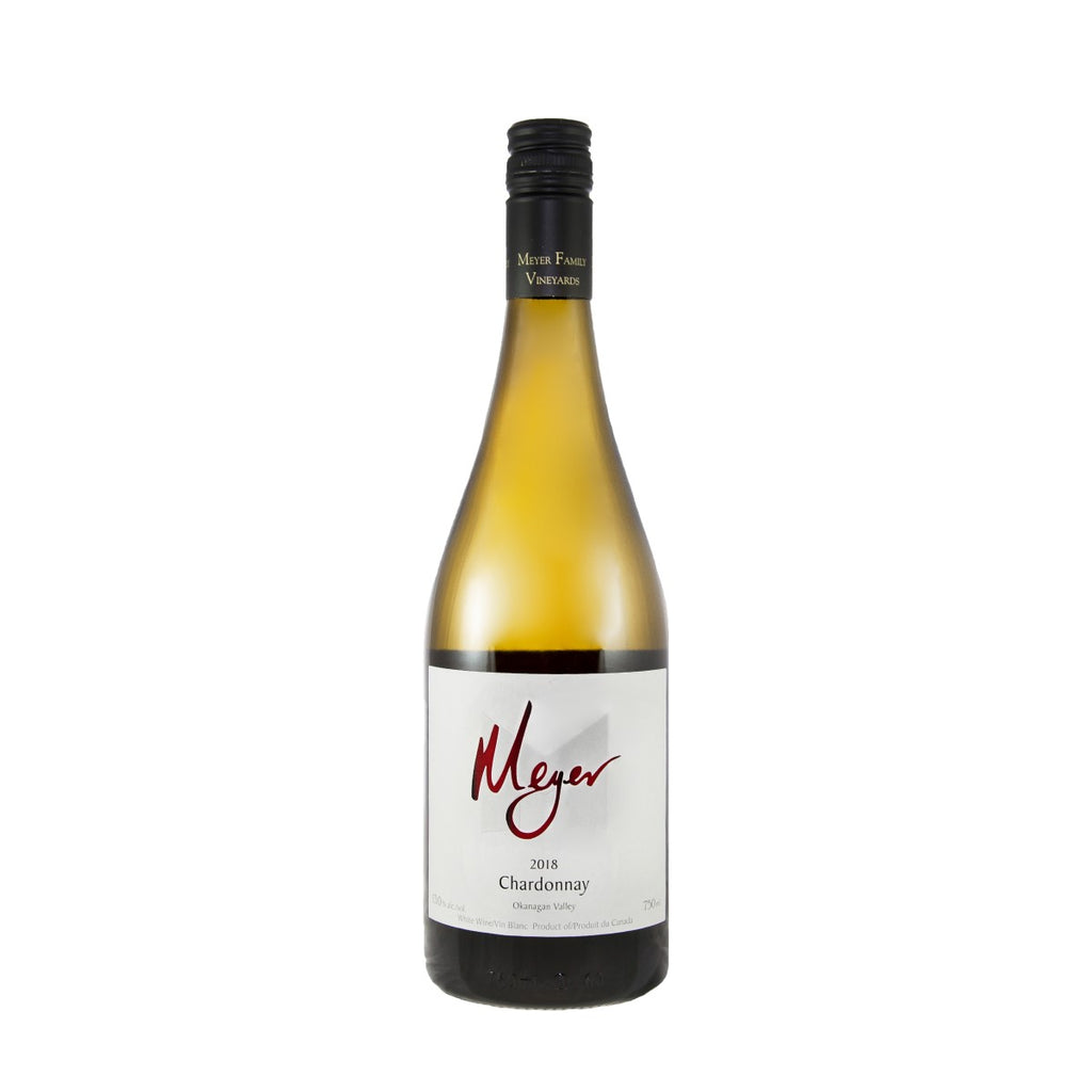 Okanagan Valley Chardonnay 2018