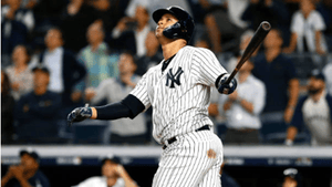 Gary Sanchez undergoes shoulder surgery
