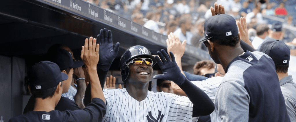 Game 4 Rangers Recap: Sunday August 12: 7-2 WIN: CC was dominant, Didi was great, and Giancarlo continues to MASH