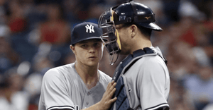 Does Sonny Gray Need a Personal Catcher?