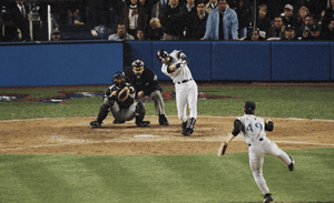 Blastoff in the Bronx: A Look at the Best Home Runs in Yankees History