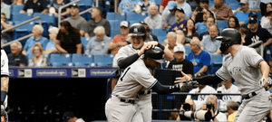 Game 4 Rays Recap: Thursday September 27: 12-1 WIN: Nice Beatdown to Say Goodbye to the Trop for 2018