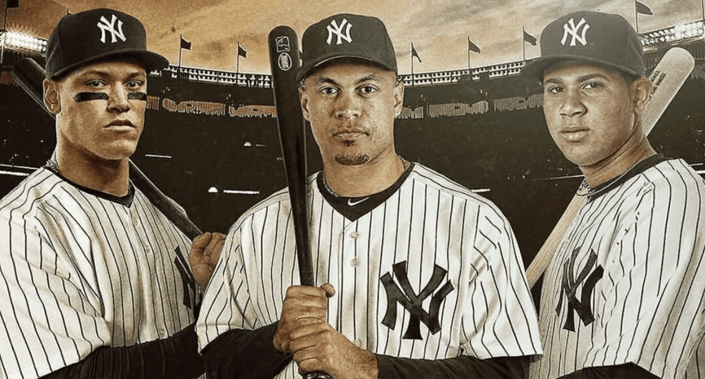 Bronx Bombers – The Best Home Run Hitting Team of All Time?