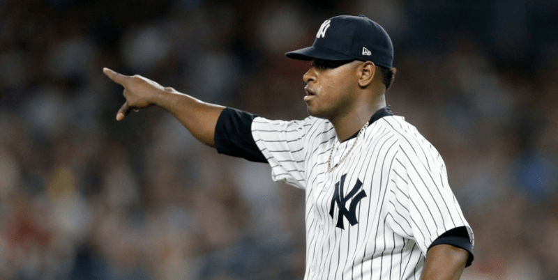 Sevy to start the Wild Card Game + more roster updates and thoughts