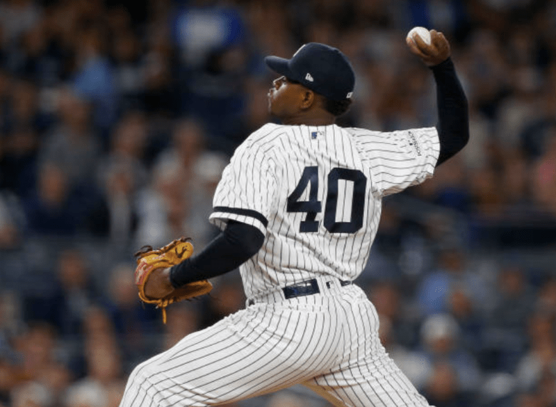 The Case for Each Potential Wild Card Starter