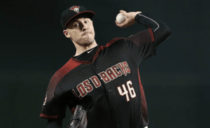 Let's talk about Patrick Corbin