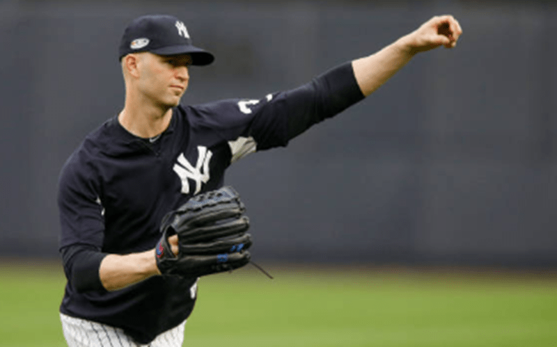 Yankees make JA Happ signing official