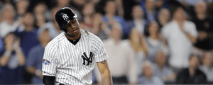 The Yankees' season is over: some thoughts