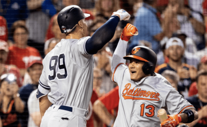 Manny Machado would help the Yankees, even if he's a jerk
