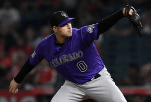 Adam Ottavino joins Yankees on 3-year deal