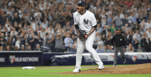 Luis Severino signs extension with Yankees to avoid arbitration