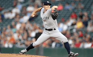 Yankees set to deal Sonny Gray to Cincinnati