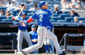Troy Tulowitzki signs with Yanks