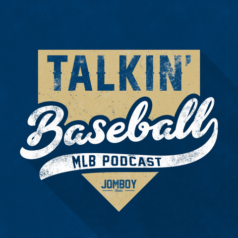 Talkin' Baseball - Jomboy Media