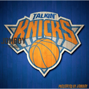 Talkin' Knicks - Jomboy Media