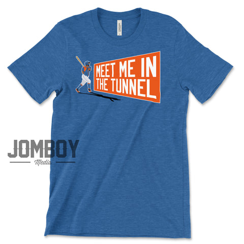 Meet Me In The Tunnel | T-Shirt