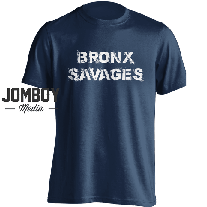 Bronx Savages