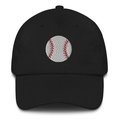 Baseball | Dad Hat - Jomboy Media