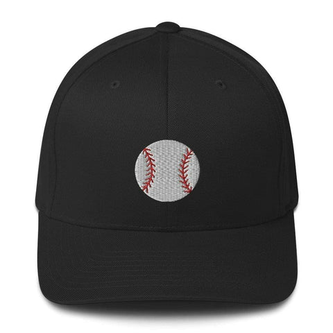 Baseball | Flex Fit Hat - Jomboy Media