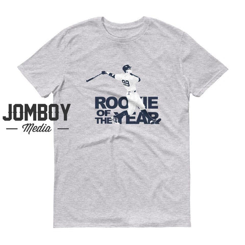 Rookie of the Year - Summer of Judge Shirt