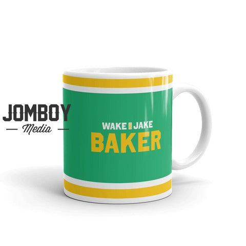 Wake n Jake | Mug - Jomboy Media