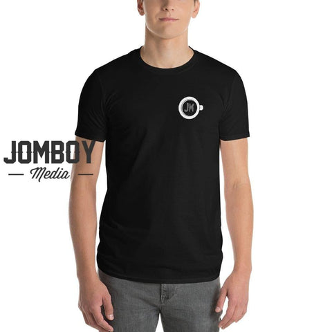 Mornin' Mug Logo | T-Shirt - Jomboy Media