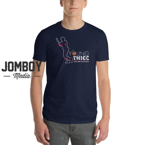 Young Thicc | T-Shirt - Jomboy Media