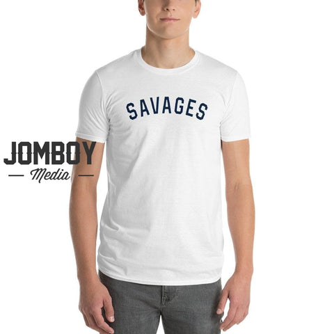 Savages | T-Shirt