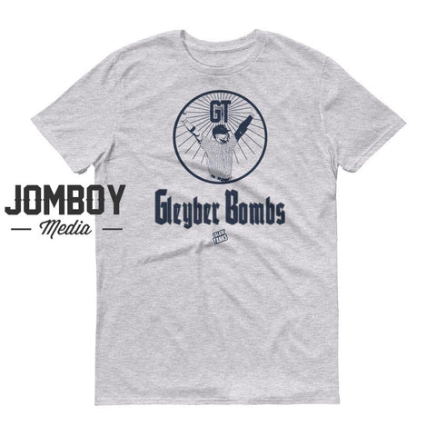 Gleyber Bombs | T-Shirt