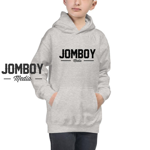 Jomboy Media | Youth Hoodie - Jomboy Media