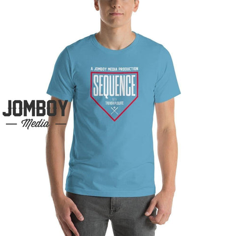 Sequence w/ Trevor Plouffe | T-Shirt 2 - Jomboy Media