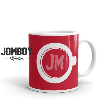 Mornin' Coffee | Mug - Jomboy Media