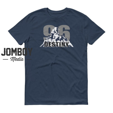 1996 Destiny | T-Shirt - Jomboy Media