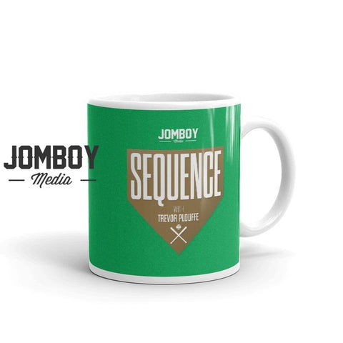 Sequence w/ Trevor Plouffe | Mug - Jomboy Media