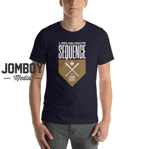 Sequence w/ Trevor Plouffe | T-Shirt 5