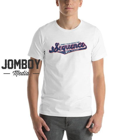 Sequence w/ Trevor Plouffe | T-Shirt 1
