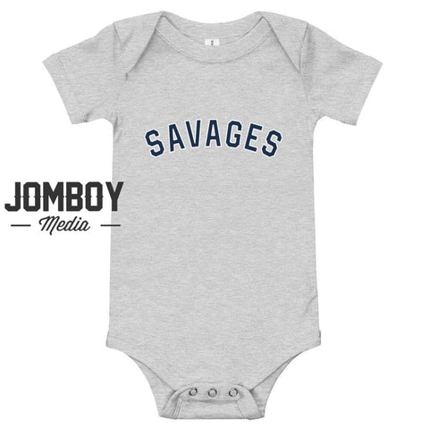 Savages - Baby Onesie