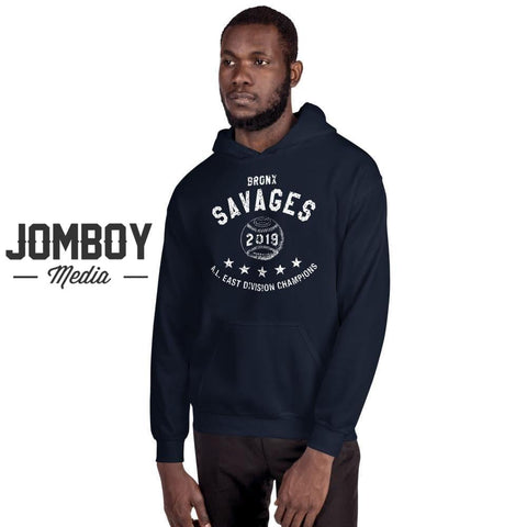 Yankees AL East Champs 2019 | Baseball | Hoodie