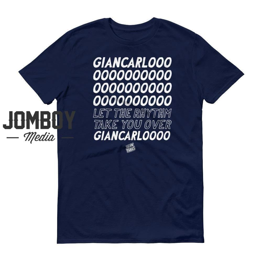 GIANCARLOOOOOO