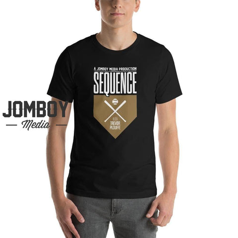 Sequence w/ Trevor Plouffe | T-Shirt 5 - Jomboy Media