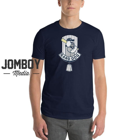 Gard Dog | T-Shirt - Jomboy Media