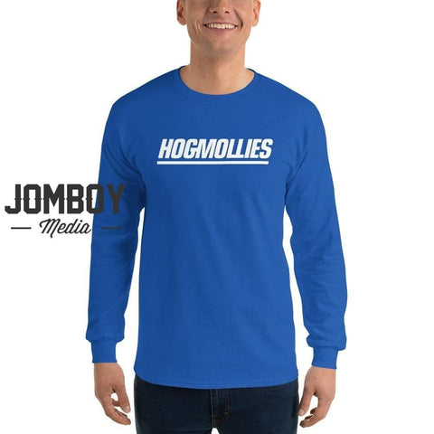 HOGMOLLIES | Long Sleeve Shirt
