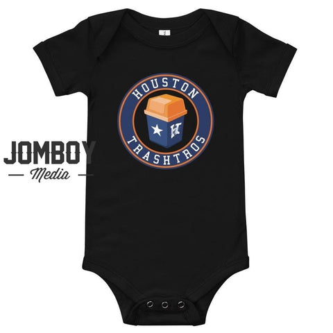 Houston Trashtro's | Baby Onesie