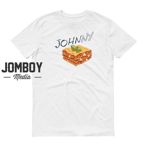 Johnny Lasagna | T-Shirt