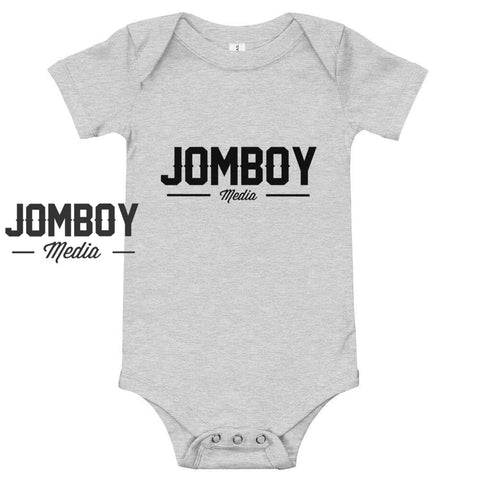 Jomboy Media | Baby Onesie - Jomboy Media