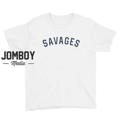 Savages | Youth T-Shirt