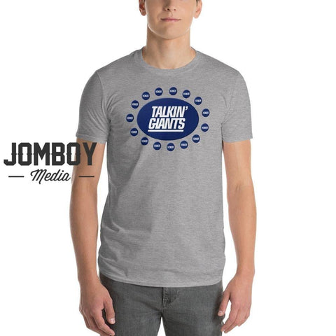 Ring Of Honor | Tomaino | T-Shirt - Jomboy Media